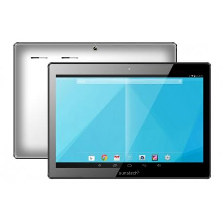 Tablet Sunstech Tab106ocbt 16 Gb Silver Octa Core 10.1